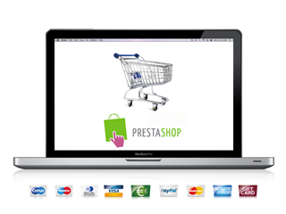 e-commerce prestashop