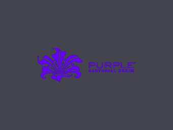 Purple Sartorial Denim