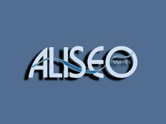 Aliseo wi-fi